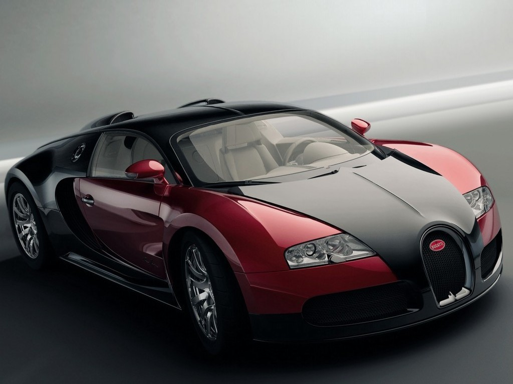 Bugatti Veyron, 1000 Horse Power. Costs $1.8 Million and does 252 MPH…