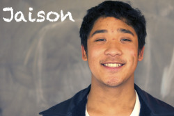 "Jaison Cabebe is currently a senior at George Washington High School. He was born on July 20th, 1995, and has been a San Francisco local since he was four years old. This happens to be the exact same date that Neil Armstrong landed on the moon. He suspects that this may be why he is frequently called a ""space cadet"". At a very young age, Jaison has wanted to create rich films with stories that involve tons of imagination, and tangible worlds where he can live and play in for the rest of his life. He made his first film in the third grade, on a camping trip with friends. It will never see the light of day. You may often find him doodling, day dreaming, getting into arguments with people, or playing drums on his hands."