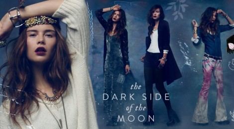 FROM THE EDITOR: FREE PEOPLE BRINGS OUT YOUR DARK SIDE One of the best parts about Halloween is all of the Gothic-inspired pieces popping up in shops lately. http://thecarbonmagazine.com/2012/10/from-the-editor-free-people-brings-out-your-dark-side/