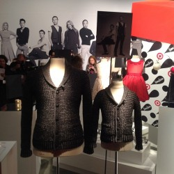 Rag & Bone sweaters for @targetstyle @target #targetinnercircle #targetat50  (Taken with Instagram)