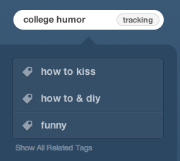 Aw come on, Tumblr. We TOTALLY know how to kiss.