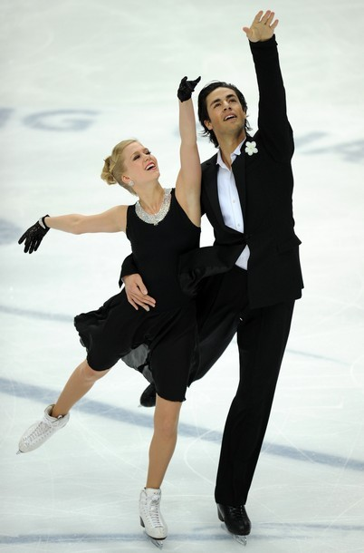 Weaver - Poje Worlds 2011, SD