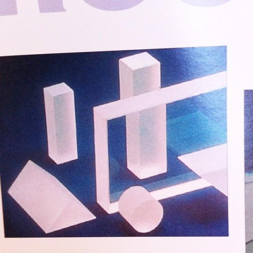#shapes (Taken with Instagram)