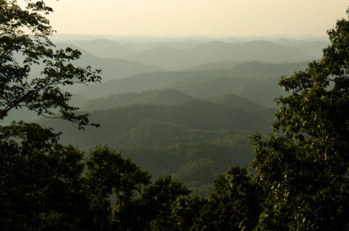 Pine Mountain, Kentucky