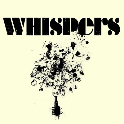 WHISPERS is out Thursday. Holy fuck.