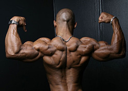 workhard-trainharder:  Roger Snipes