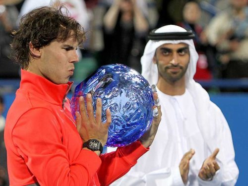 Umm Rafa, seriously lol