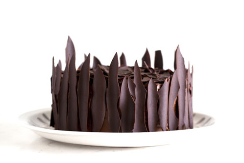 (via Devil's Food Cake for Design Sponge : Cafe Fernando)