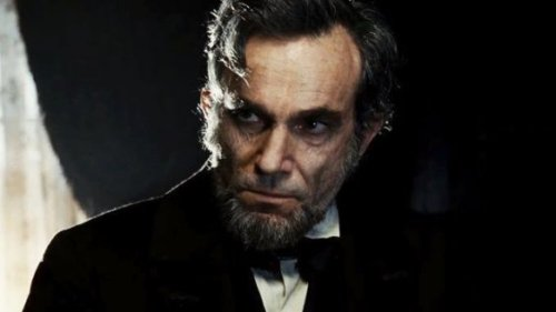 Daniel Day Lewis as Abe Lincoln. This movie will kick ass.