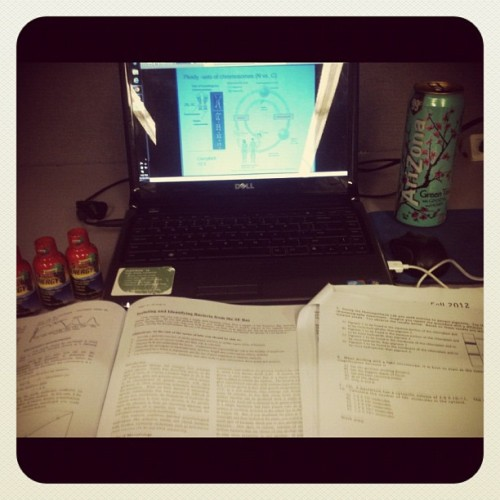 Bio1AL, come at me hermano. (Taken with Instagram at Valley Life Sciences Building (VLSB))