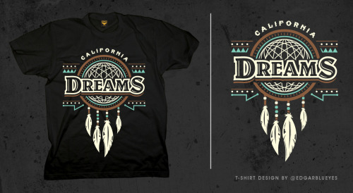 CALIFORNIA DREAM CATCHERS =D DESIGN FOR KINGSBOARDSHOP