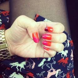 #Nailart | #OOTD (Taken with Instagram)