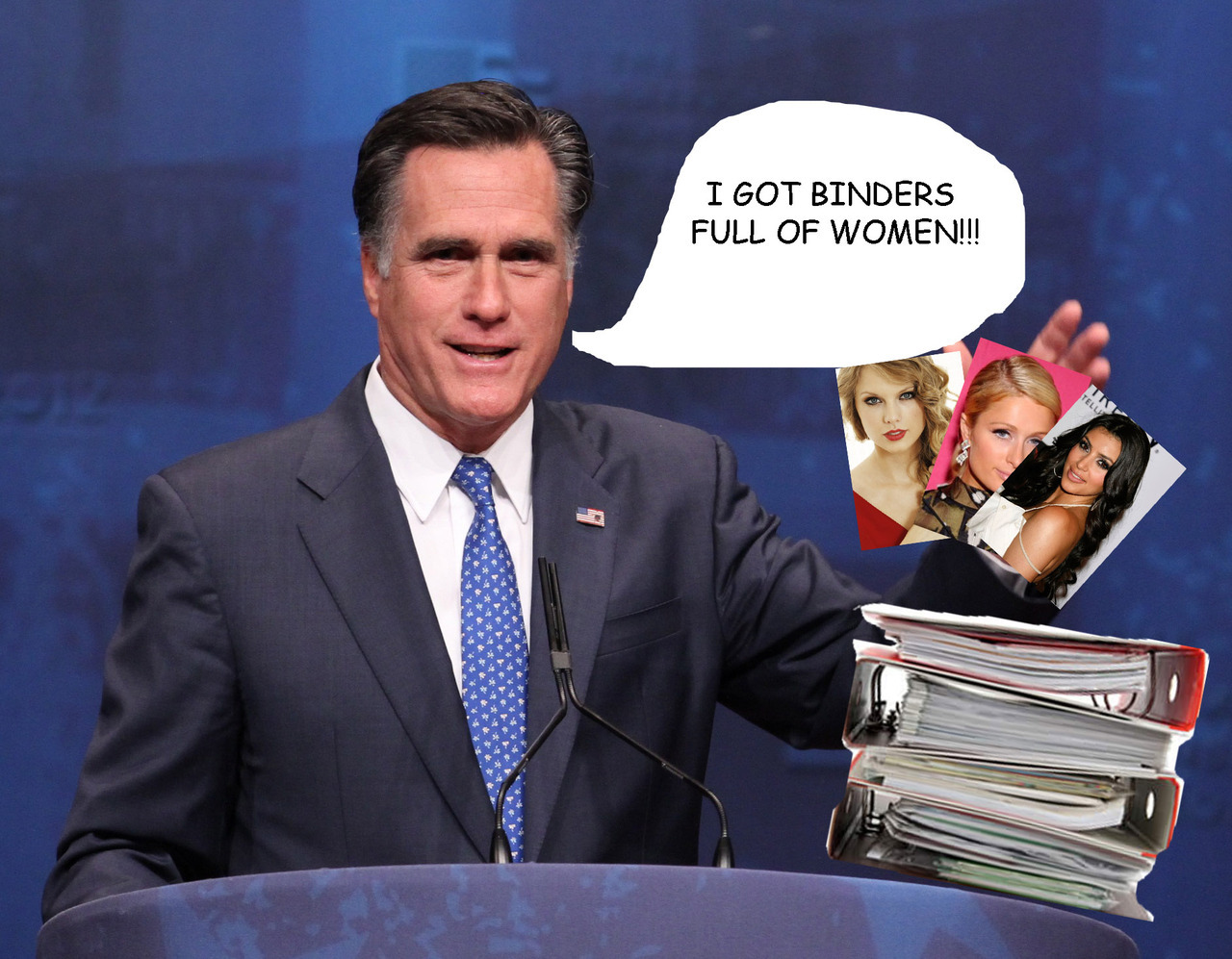 Binders. Full. Of. Women. Mittens style.