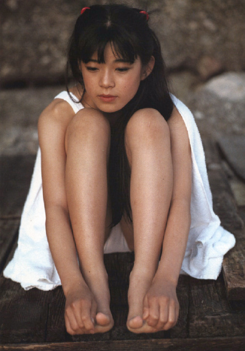 Nozomi kurahashi rika nishimura nude