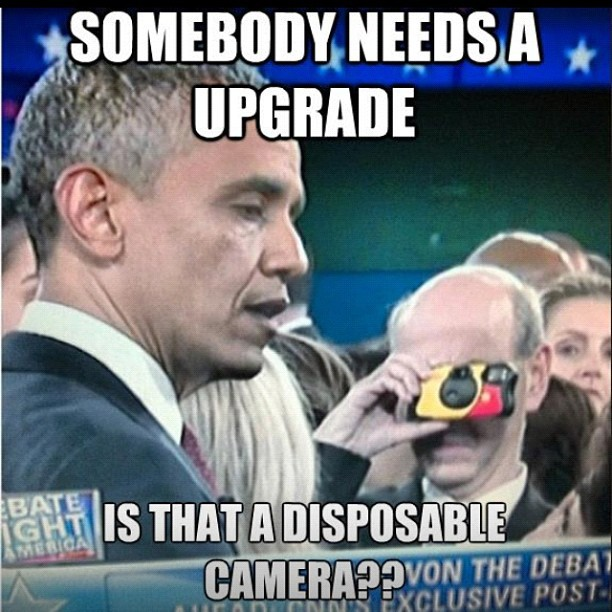 #funny #silly #meme #hellno #camera #pics #upgrade #debate #why  (Taken with Instagram)