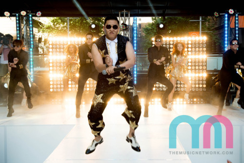 sometimes i wonder if psy is just silently trolling the world as he sits on his mound of hundred dollar bills, or that he thinks foreigners are into shitty music and is actually doing a psychology paper based on how if its cool to like one thing everyone else will as well… and this whole gangnam style was just an experiment to prove that people just want to fit in. i still dont know why everyone likes/is tolerant of this song