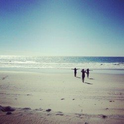 #beautiful #peace #rosaritobeach #iwasthephotographer #letsmovehere #2012   (Taken with Instagram)