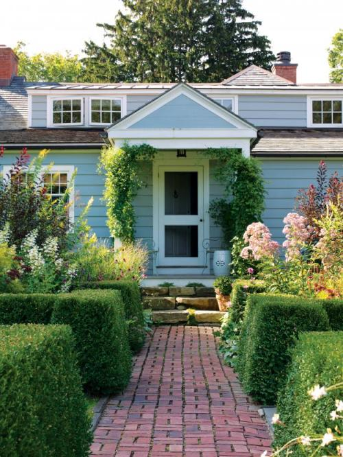 Photo: Beautiful Garden Image via Garden Design