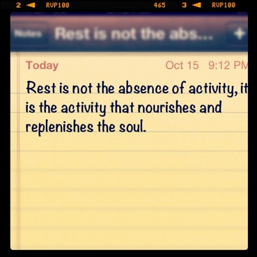 #wisdom (Taken with Instagram)