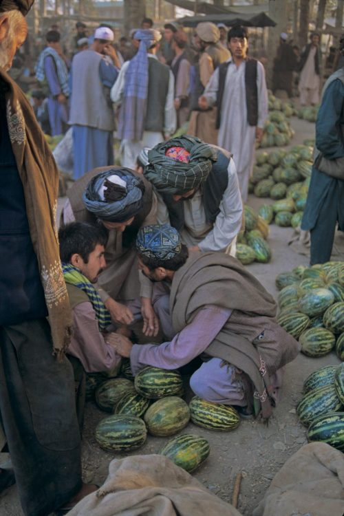 afghanistaninphotos:  Steve McCurry