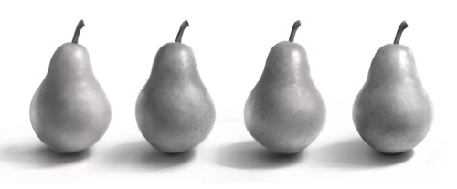 Quick Pear Study. Monday Tuesday Wednesday Thursday.