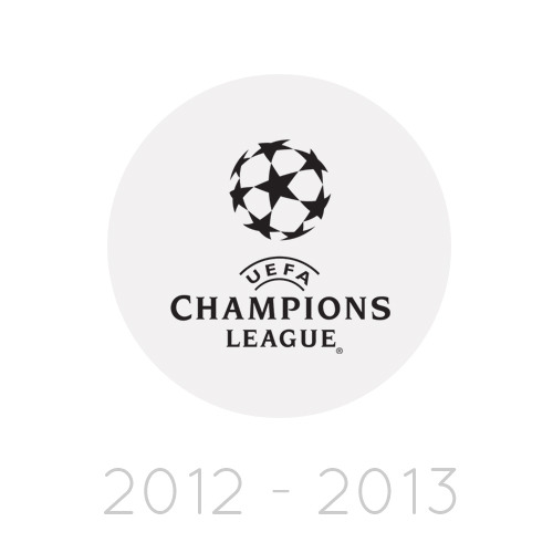 Introducing UEFA Champions League 2012-13