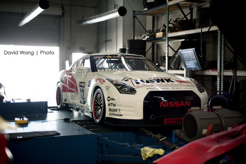 CRP Racing GT-R | Dyno Run by D.Wong - Dilly on Flickr.