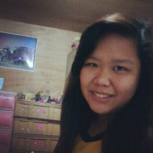 - I just love being me; being happy. :) #goodnight (Taken with Instagram)