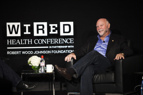 "wildcat2030:  Craig Venter imagines a future where you can download software, print a vaccine, inject it, and presto! Contagion averted. ""It's a 3-D printer for DNA, a 3-D printer for life,"" Venter said here today at the inaugural Wired Health Conference in New York City. The geneticist and his team of scientists are already testing out a version of his digital biological converter, or ""teleporter."" Why should you care? Well, because the machine has ""really good anti-viral software,"" he quipped. His team is working through scenarios where they have less than 24 hours to make a new vaccine with this gadget. He recalled working with Mexico City Mayor Marcelo Ebrard during the H1N1 outbreak in 2009. They couldn't get the virus out of the metropolis because authorities wouldn't allow it, he said. That delayed efforts to stem the spread of the virus, and thousands of people died. Had they been able to digitize it, they could have e-mailed it, and ""it could have gone around the world digitally,"" allowing researchers to study it and to build a vaccine more quickly, Venter said. Venter is not the first to try to print biological ware. Scientists have tried to print blood vessels, organs and even burgers. But whether regulators will allow this futuristic approach to public health is another story. ""Regulation will be an interesting aspect of this,"" Venter conceded. ""We get a lot of spam e-mail. People making fake drugs and selling them for profit. It's a nasty world out there,"" he said. (via Craig Venter Imagines a World with Printable Life Forms 