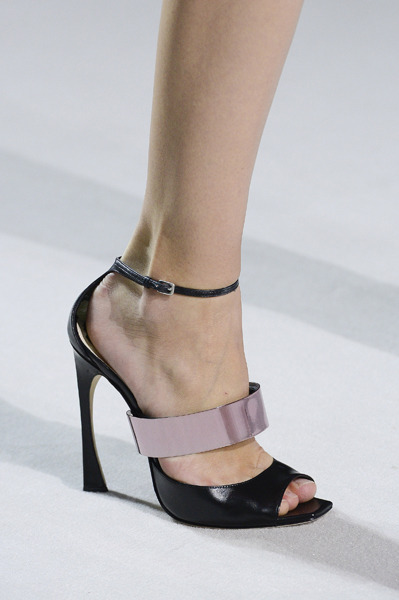 designerdetails:  Christian Dior S/S 2013 Shoes
