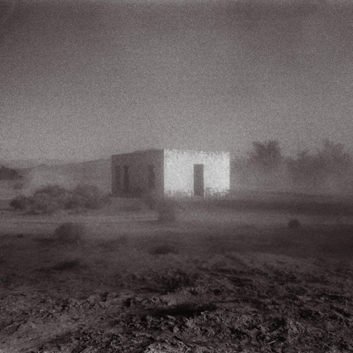 ALLELUJAH! DON'T BEND! ASCEND! Godspeed You! Black Emperor