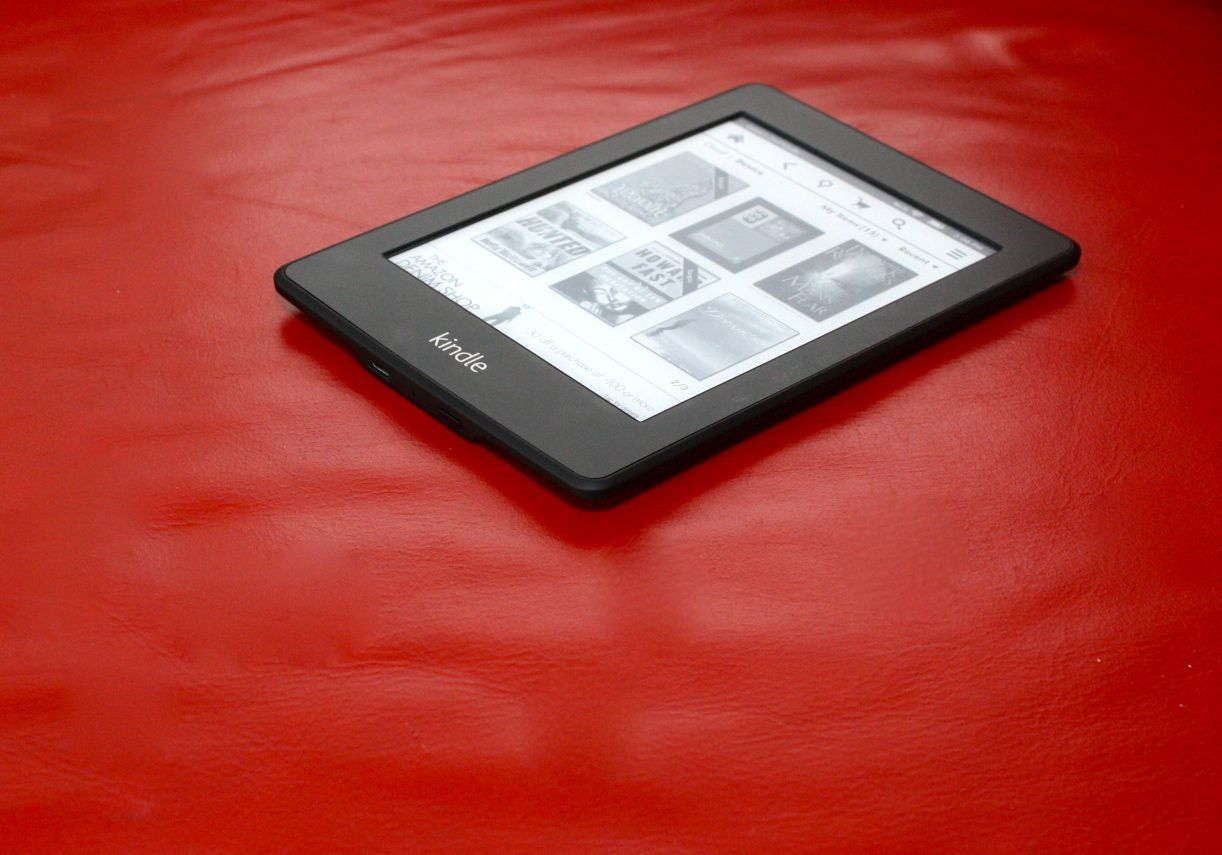 Brighter, sharper, and ad-filled: The Kindle Paperwhite review