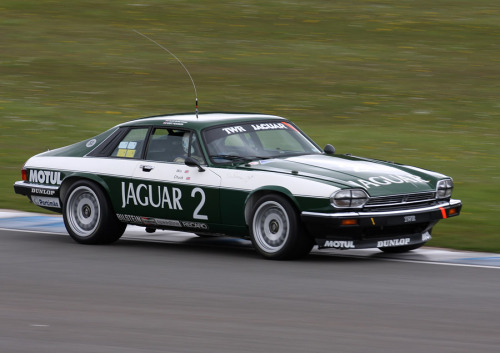 motoriginal:  TWR XJS  http://www.flickr.com/photos/40940504@N06/7208763528/in/photostream/  great car