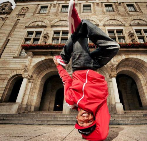 white-punks-on-dope:  BBoy KAREEM - newest member of one of the most legendary crew, Vagabond !! CONGRTULATION