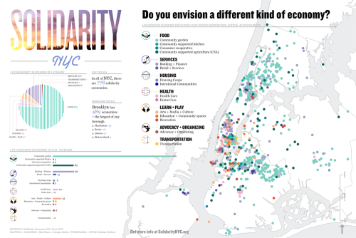 SolidarityNYC is an organization that connects, supports, and promotes economic justice in NYC.  Check out the new website, interactive map, and videos.