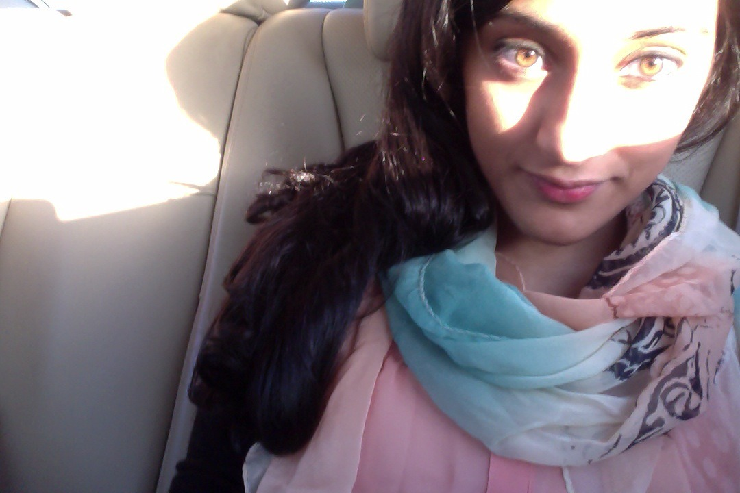 It really shouldn't be this sunny in Dubai now, winter hurry up already.