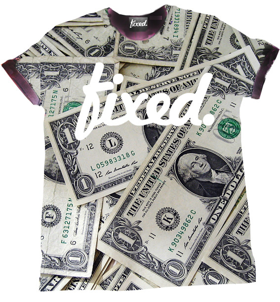 fixedclothinguk:  just a shit mock up but what you think?