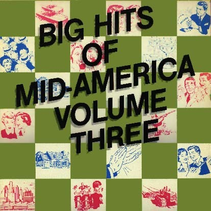 Big Hits of Mid-America Volume 3: side 3 [Travis]