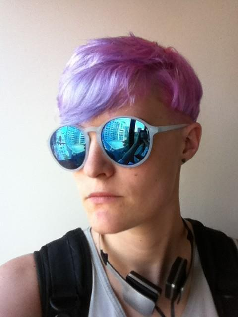 fuckyeahqueercuts:  my little pony butch twink 24/7