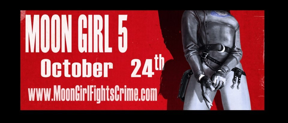Moon Girl comes to an epic conclusion on October 24th.