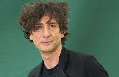 It's Official: Neil Gaiman IS Writing A New 'Doctor Who' Episode | Anglophenia  According to Doctor Who Magazine, he has a new Who story to tell, and it's going to appear in the second half of Season 7. The existence of a second Gaiman script has been the subject of feverish internet conjecture for weeks, since Neil himself (who tweets under the name @neilhimself) mentioned that he was writing something Whoish back in September. And now it's confirmed. Other writers for the last eight stories of Season 7 include Neil Cross (the creator of Luther), Mark Gatiss (Steven Moffat's Sherlock co-creator), Stephen Thompson (another Sherlocker, who also wrote The Curse of the Black Spot), and of course Steven Moffat.