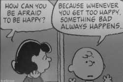 davidswadis:  Charlie Brown started emo.