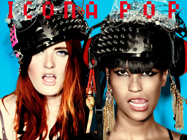 Icona Pop's New EP is (Probably) the Most Fun You'll Have on a Wednesday…