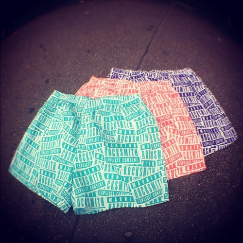 #Rocksmith Boxer draws. #explicitlife the way early sneak peek. #2013