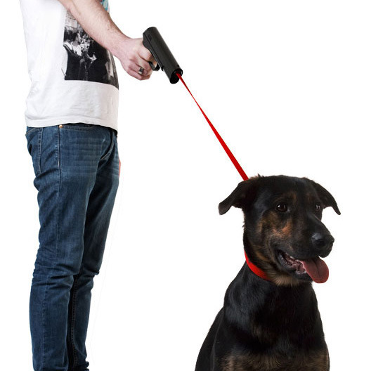 Handgun Dog Leash