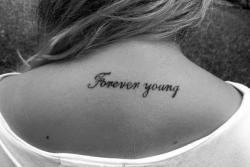 young | Tumblr on We Heart It. http://weheartit.com/entry/40353588