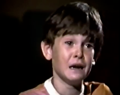laughingsquid:  Child Actor Henry Thomas' Moving Audition for the 1982 Film 'E.T.'