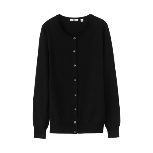 ITEM OF THE DAY: ITEM OF THE DAY: UNIQLO CARDIGANby Michelle Escobar http://bit.ly/S3VDQX