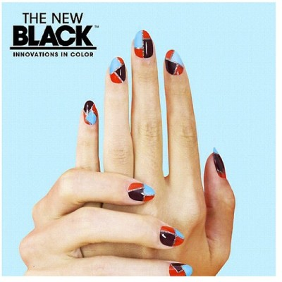 "BACK IN STOCK! @MPNails ""Nile"" kit by @thenewblacktv sold at @sephora.com !"