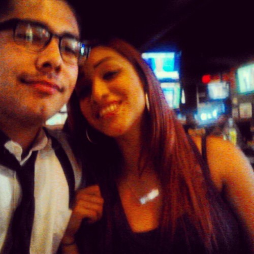 Have a nooner ! Lmao #beer #bww #myboo #fiestyass_chelly #drinks